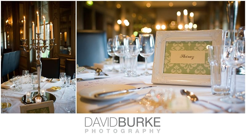 Hotel du Vin | Heather & Tom's wedding part 2