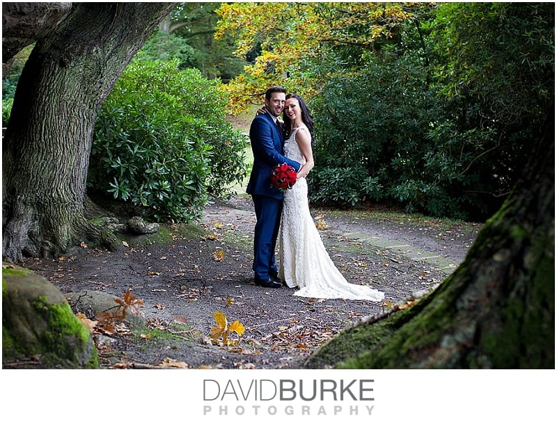 High Rocks Weddings | Ellie & Paul's wedding