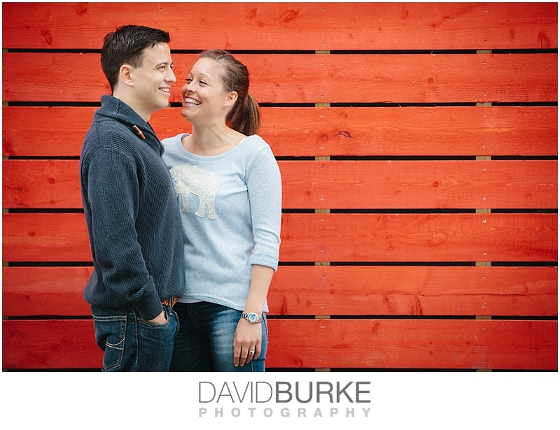 Southbank pre-wedding shoot | Natasha & Jamie