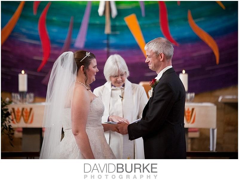 Turkey Mill wedding photography   Gemma & Mark