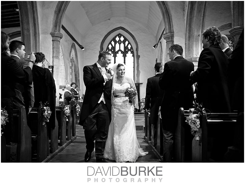 Bradbourne House wedding photography | Claire & Simon pt 1
