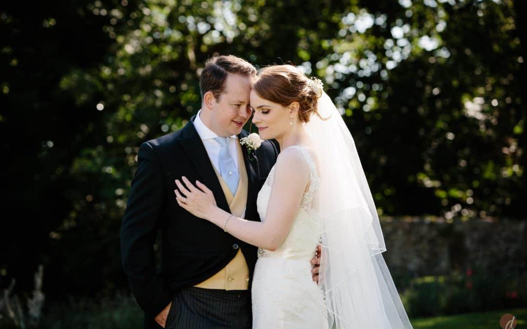 Lympne Castle weddings | Kent wedding venues