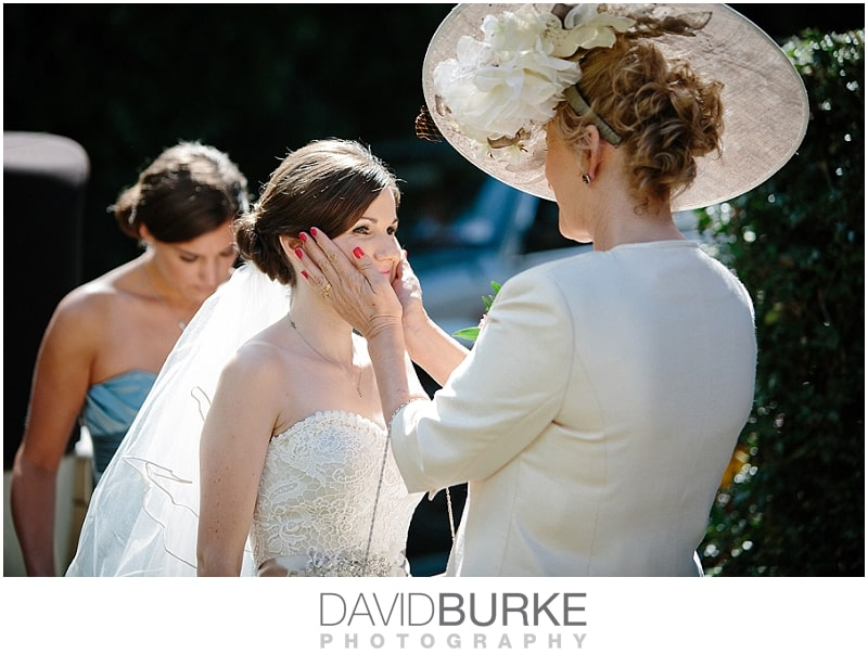 Spa Hotel wedding photographer| Catie & Andy sneak peek