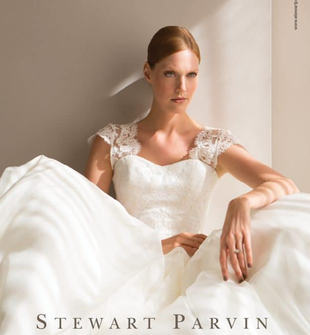 Stewart Parvin 2014 Ad campaign shoot | London fashion photographer