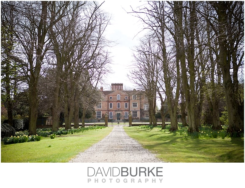 Knowlton Court weddings | Kent wedding venues