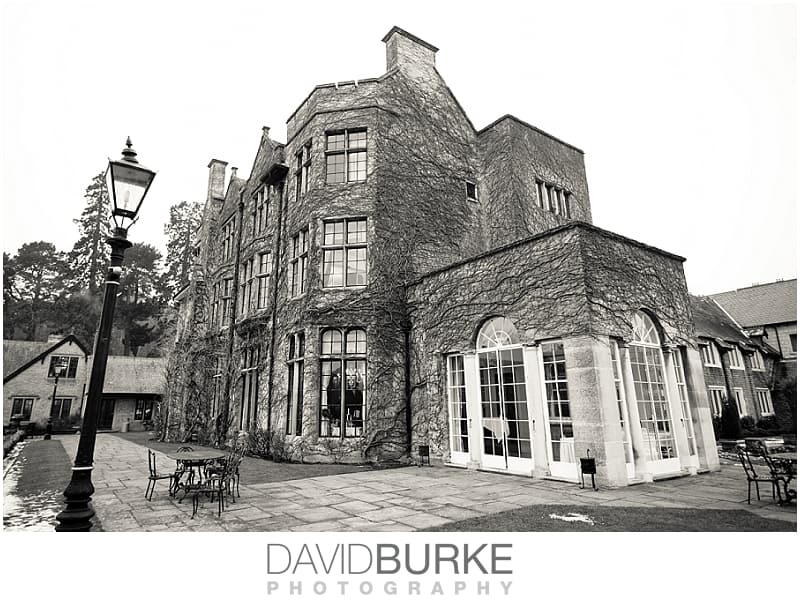 Pennyhill park weddings | Surrey wedding venues