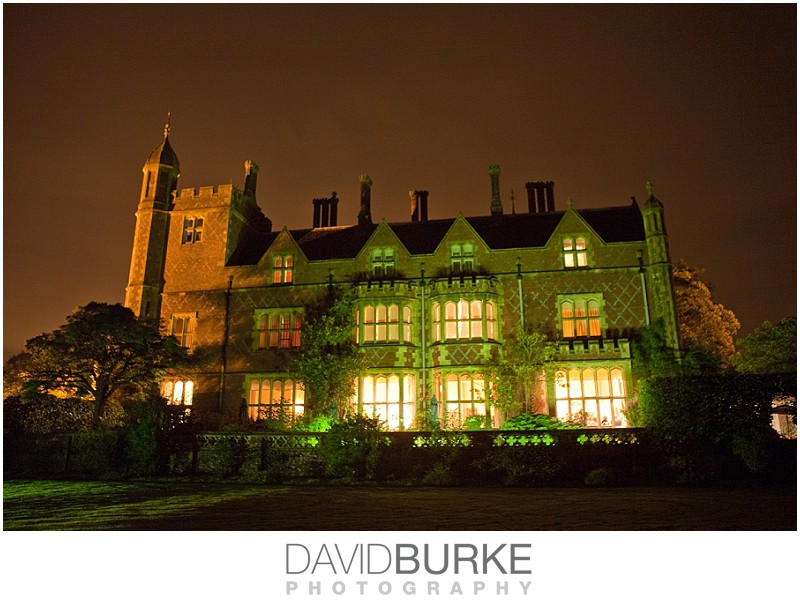 Horsted Place weddings | kent wedding venues