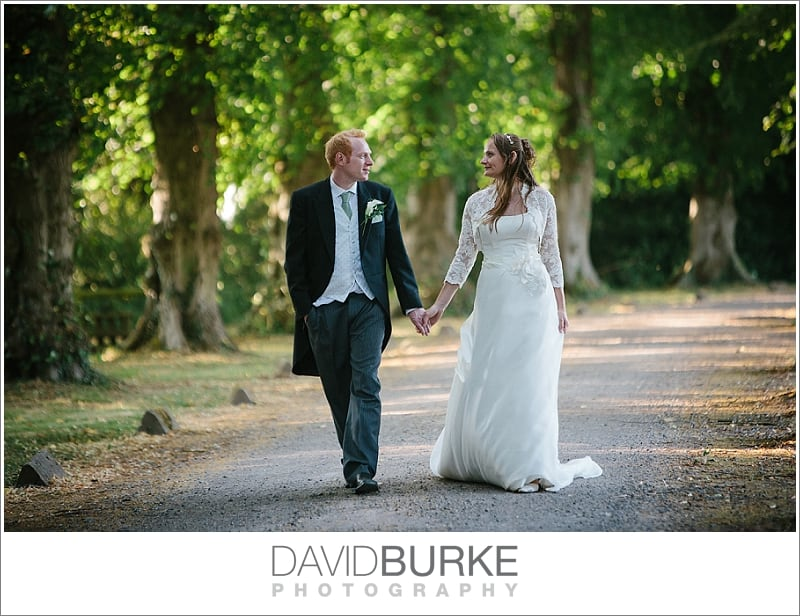 Little Park House wedding photography | Clare & Ed's wedding