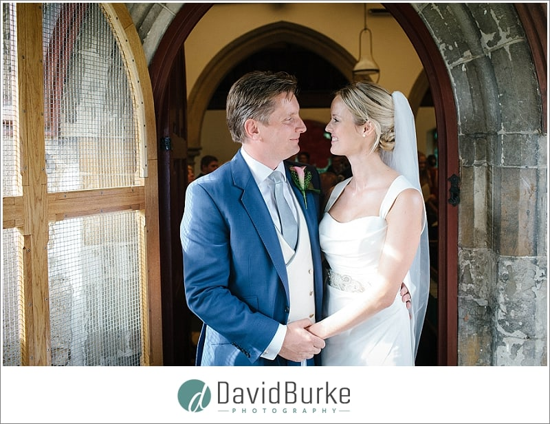 St Christopher's Church Willingale | Leanne & David pt 1