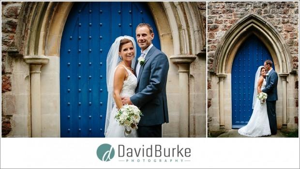 St Mary's Platt | Yvonne & Paul's wedding part 1