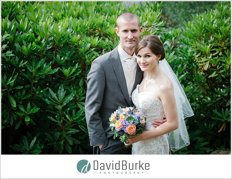Spa Hotel Weddings | Catie & Andy part 2