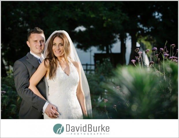 Hayne Barn House wedding | Lorraine & Barrie sneak peek