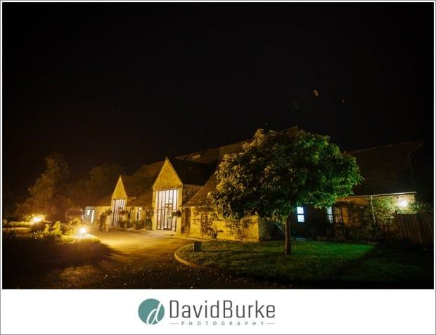 Great Tythe Barn Tetbury   Gloucestershire wedding venues