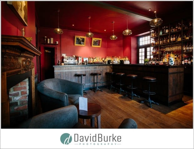 Hotel du Vin Tunbridge Wells | bar refit