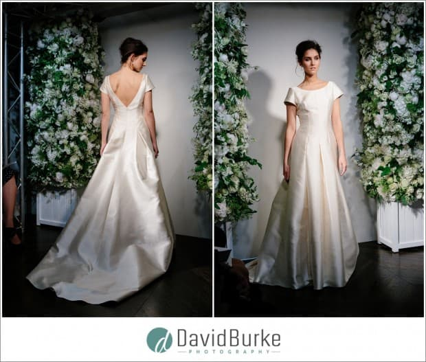 Stewart Parvin 2016 Bridal Collection