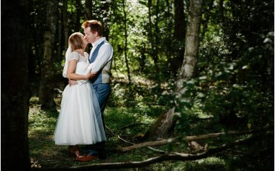 Rebecca & Ben | Wise Wedding Venue