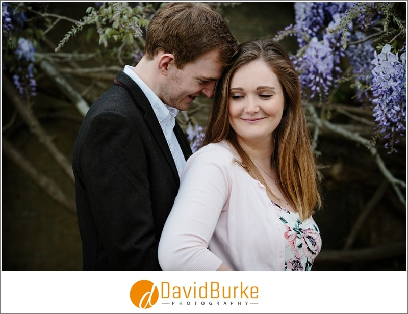 Rachel & Saul's pre-wedding shoot