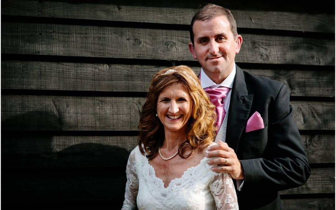 st georges church brede weddings