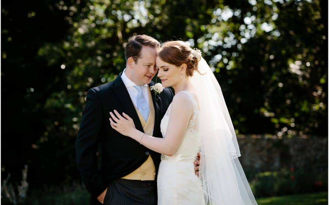 Lympne Castle weddings | Ellie & James pt 1