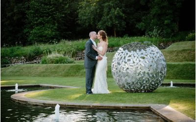 Riverhill Gardens wedding | Katherine & David pt 2