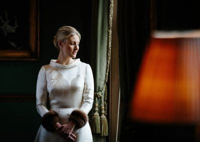 garrick club wedding photography