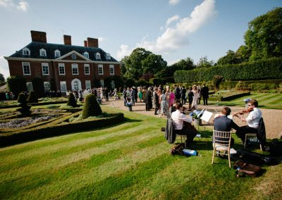 squerryes court wedding