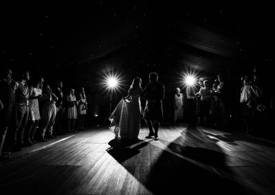 first dance squerryes court wedding