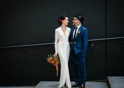 southbank alternative wedding photography