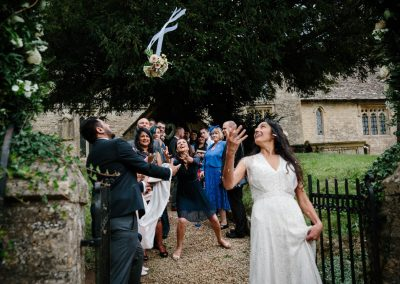 idbury cotswolds wedding photography