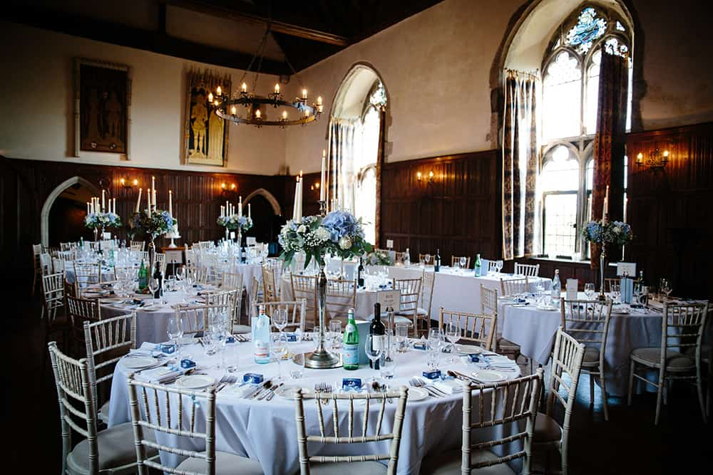 lympne-castle-wedding-breakfast