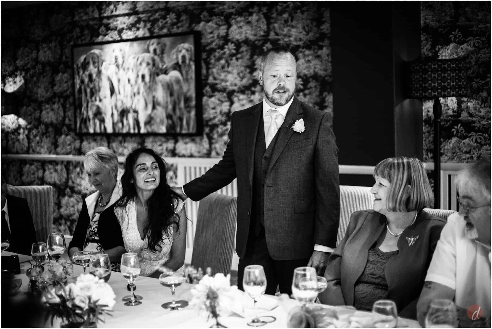 bay tree hotel burford weddings