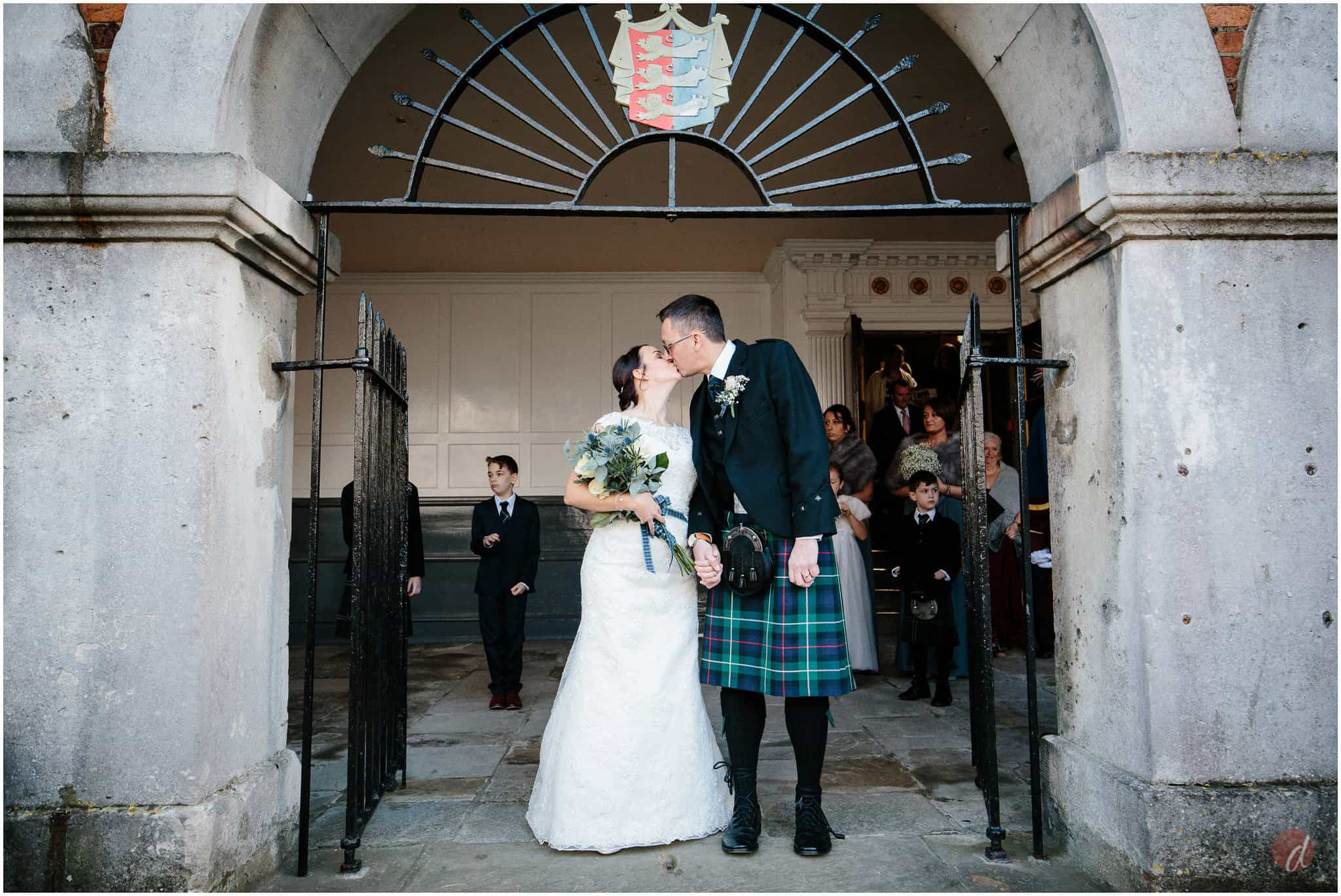 weddings at rye town hall
