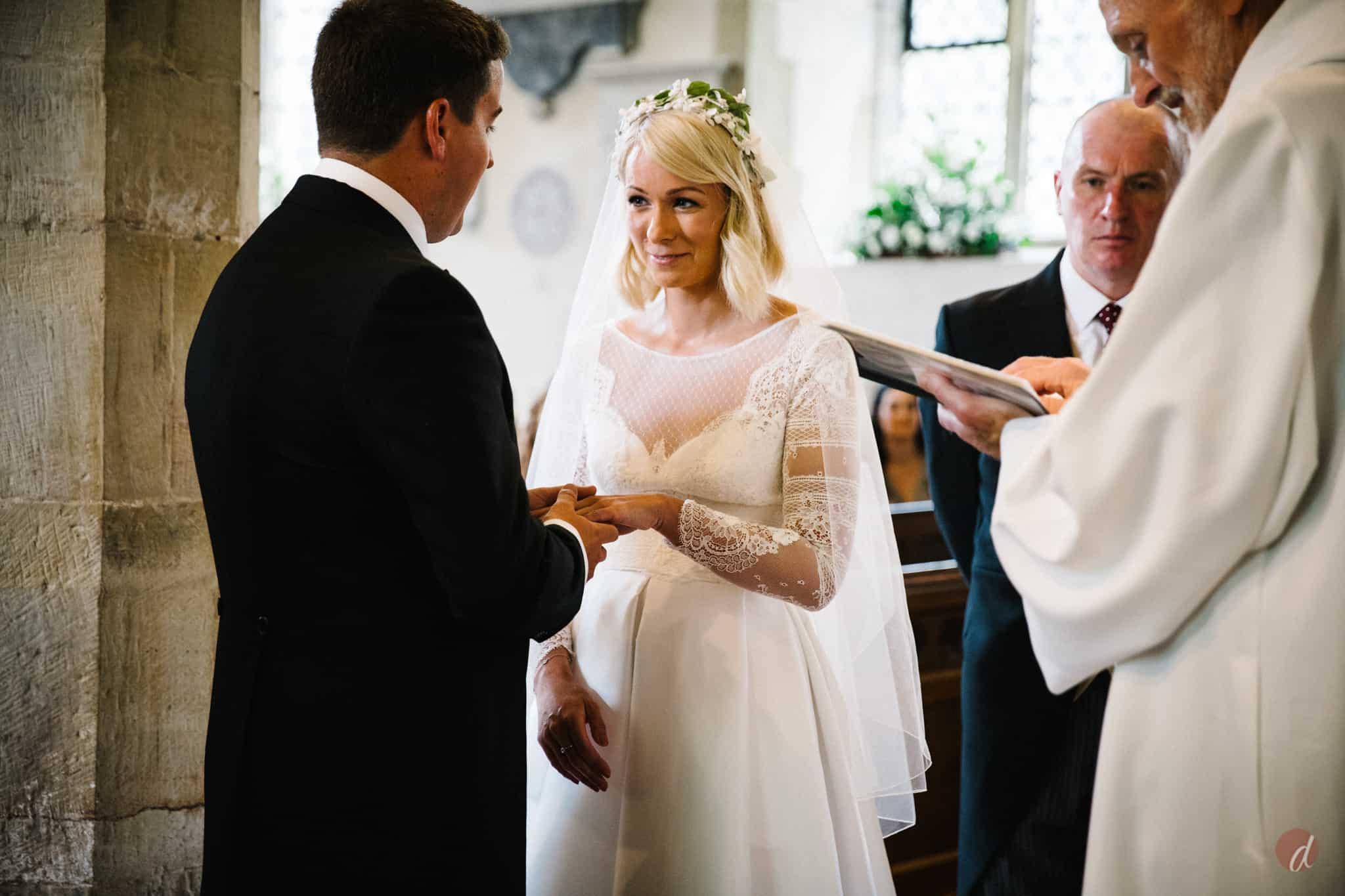 st marys church lamberhurst wedding photography