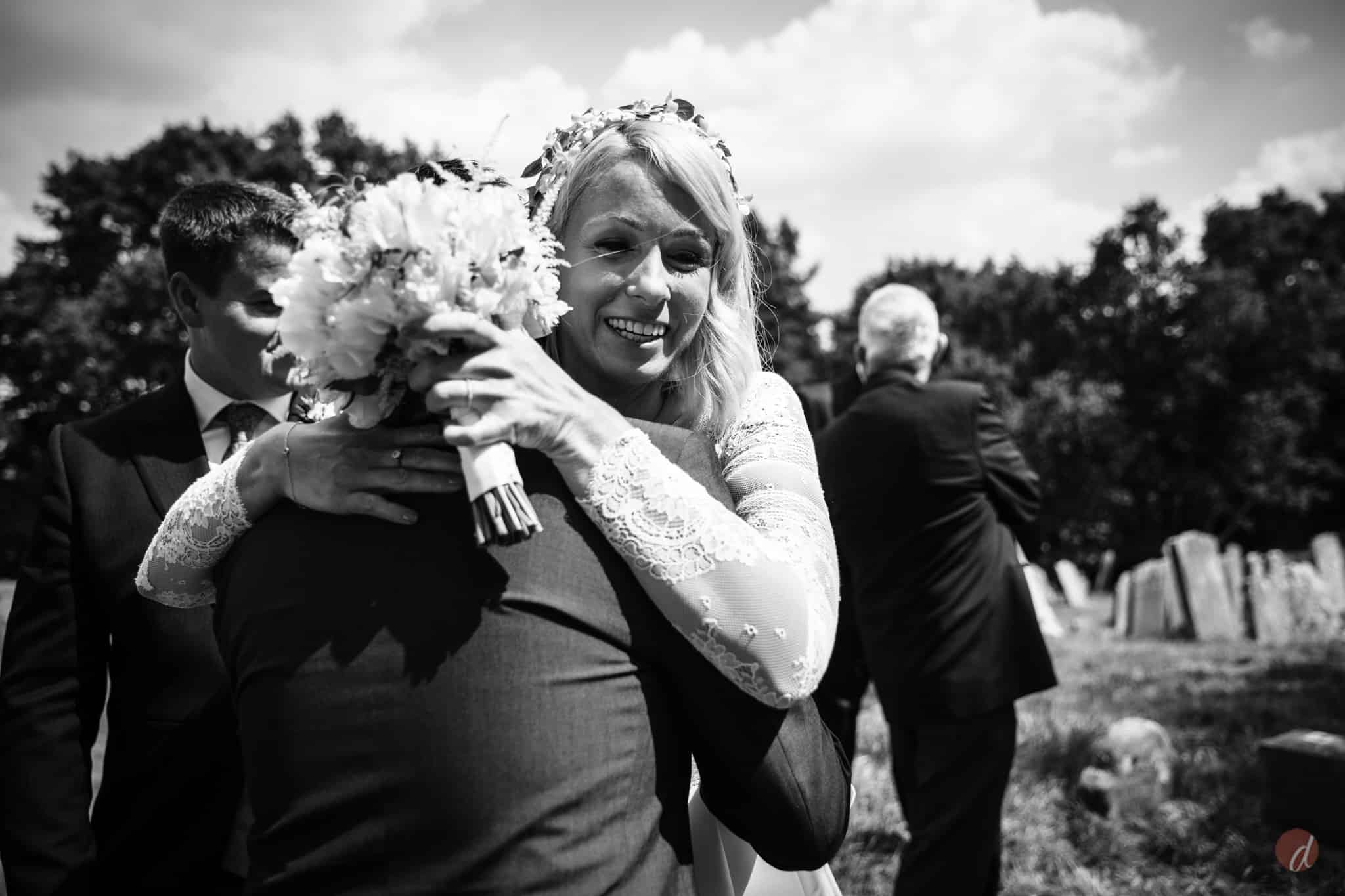 st marys lamberhurst wedding photographer