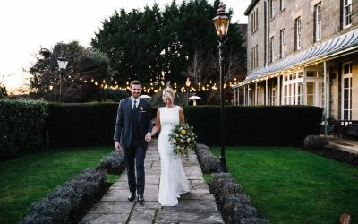 Harriet & Tim's elegant Hotel du Vin wedding